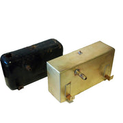 custom coolant recovery tanks