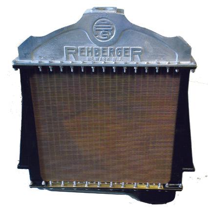 Rehberger Radiators