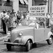 Crosley Radiators