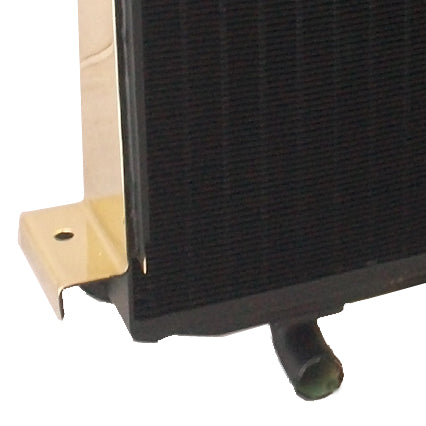 1909 Model T (early) Radiator