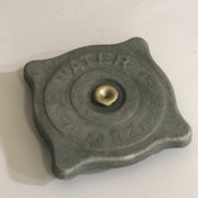 Everseal radiator cap