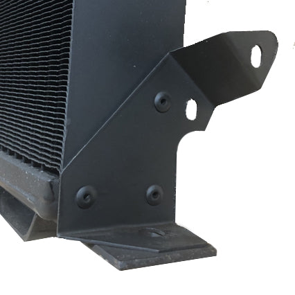 1930-1931 Ford AA Commercial Truck 10 FPI Radiator