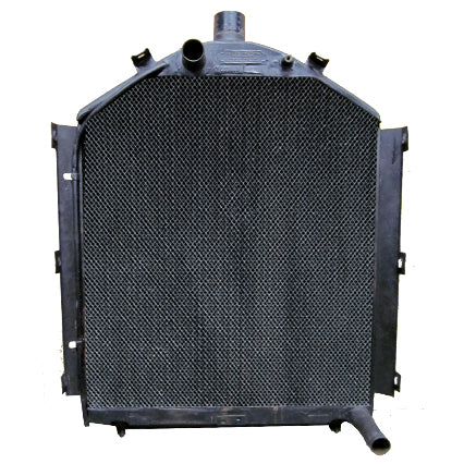 Stearns Knight Radiator