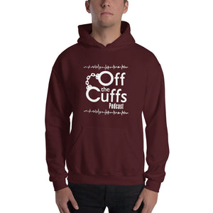 Off the Cuffs Hoodie