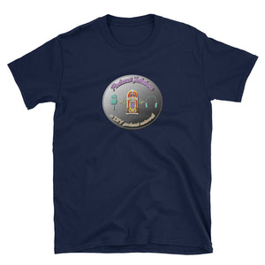 Podcast Jukebox Network T-shirt