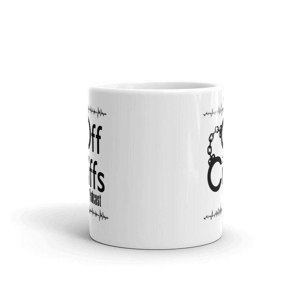 OCP Coffee Mug