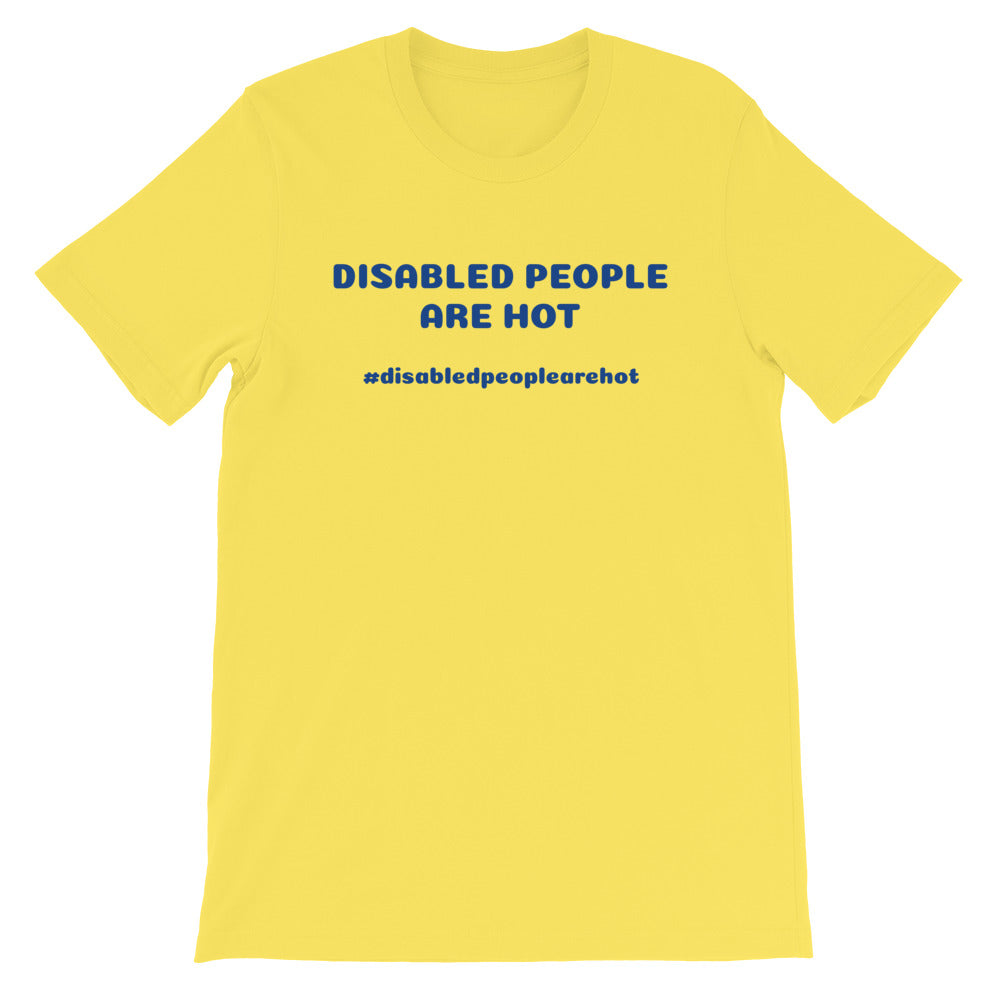 Disabled People Are Hot
