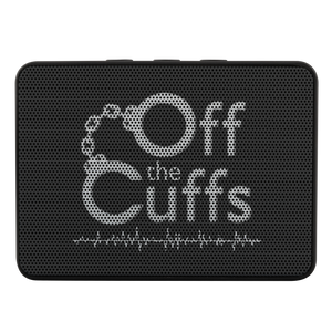 Off The Cuffs Speaker
