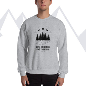 """Lose Your Mind"" Sweatshirt"