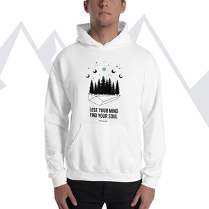 """Lose Your Mind"" Hoodie"