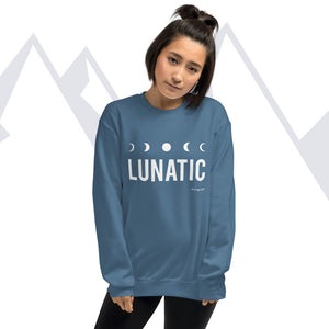 """Lunatic"" Sweatshirt"