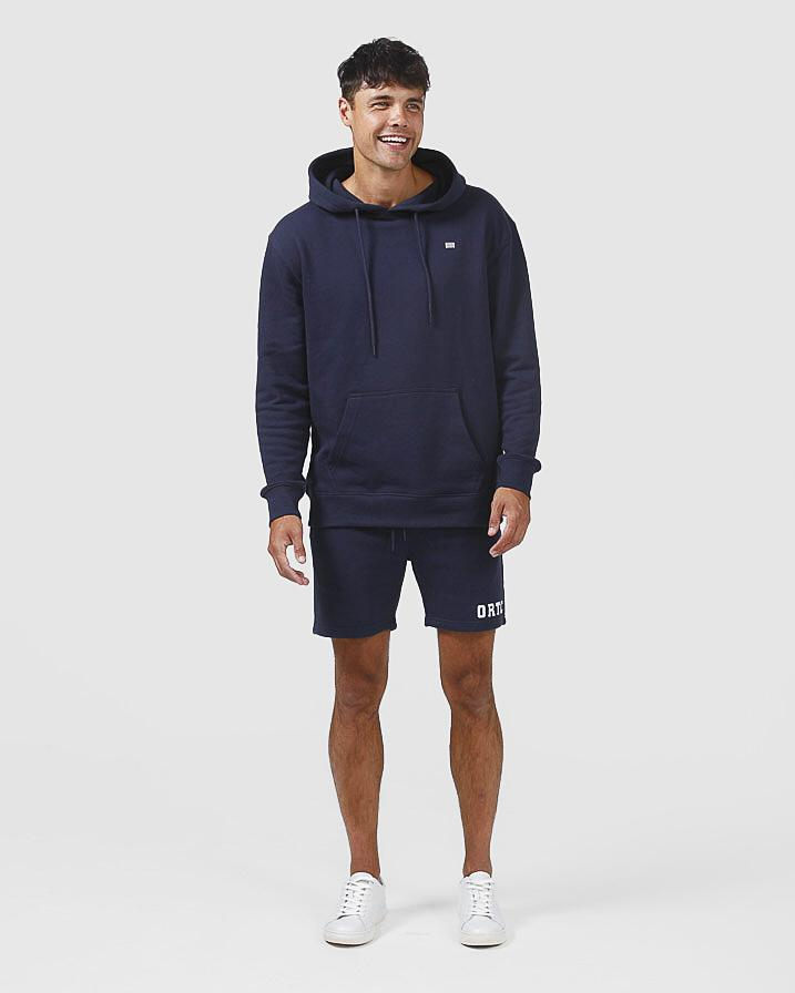 ORTC LOUNGE SHORTS NAVY