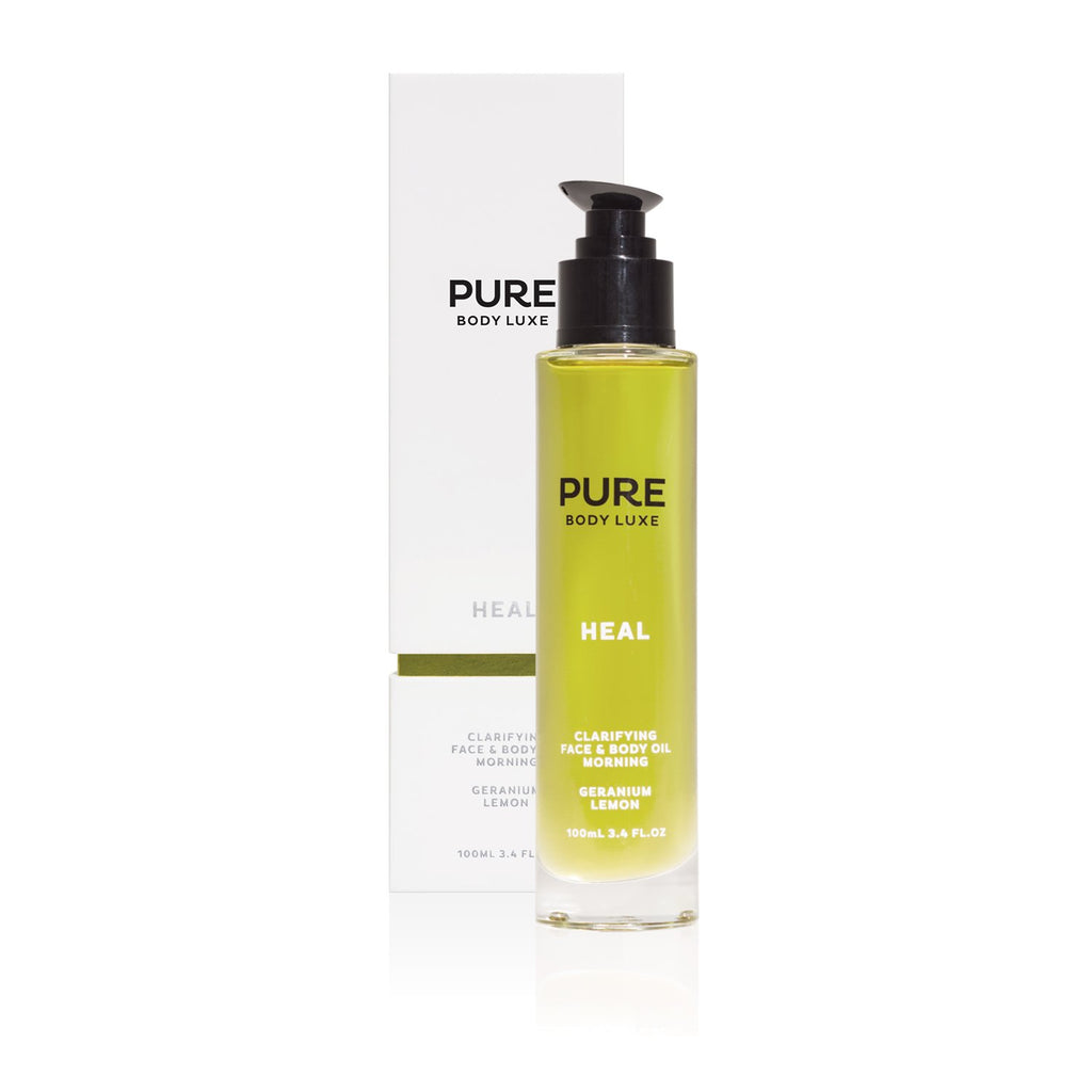 PURE BODY LUXE - HEAL