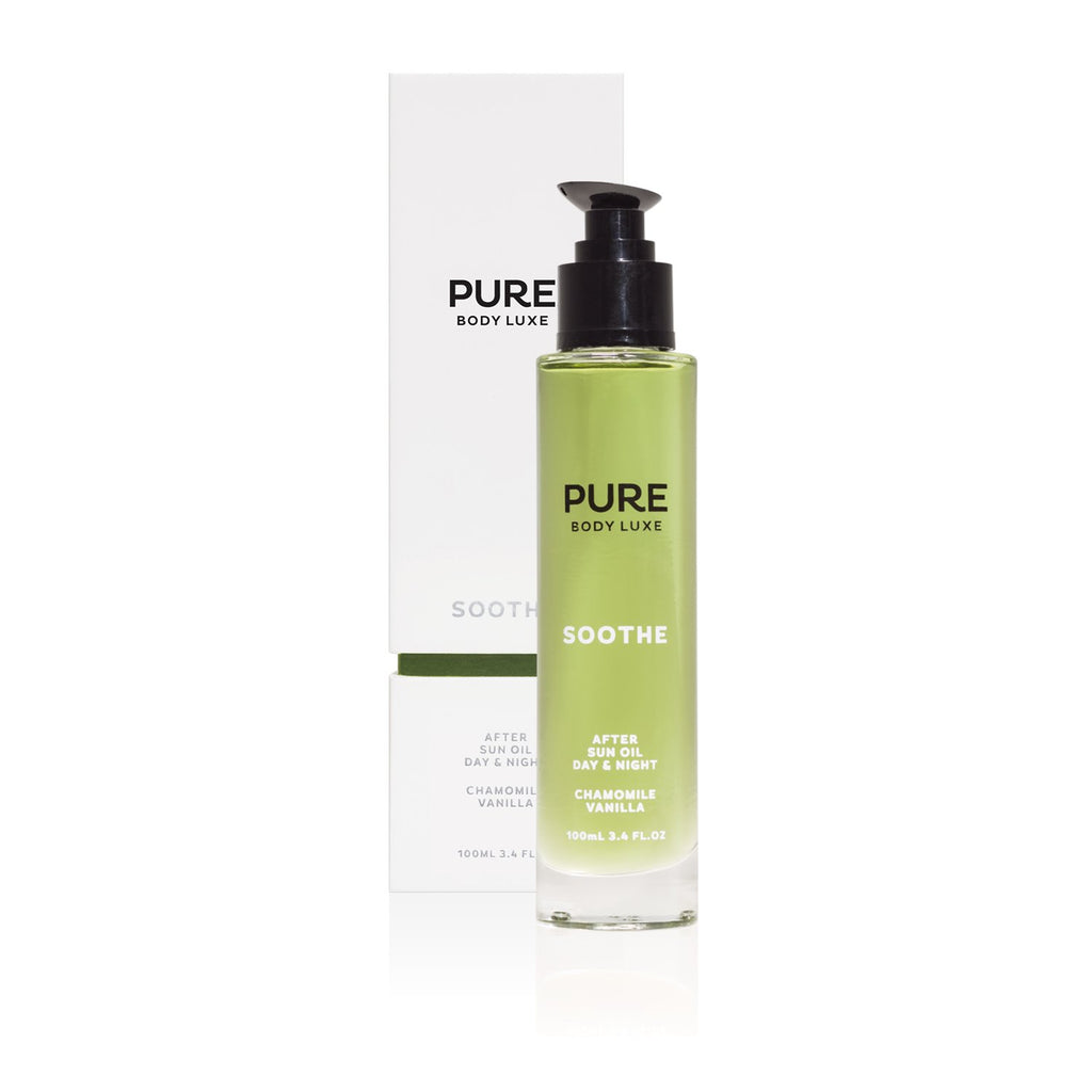 PURE BODY LUXE - SOOTHE