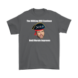 XRP Pirate Morale T-Shirt - King Kong Crypto™
