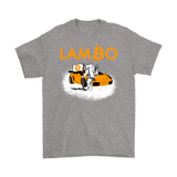 Bitcoin Lambo Moon Man T-Shirt - King Kong Crypto™