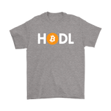 Bitcoin HODL T-Shirt - King Kong Crypto™