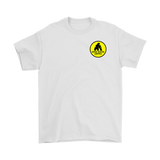 King Kong Crypto Official Seal T-Shirt - King Kong Crypto™