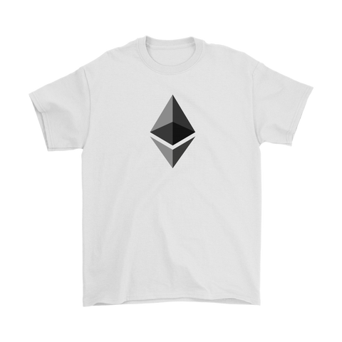 Ethereum Logo T-Shirt - King Kong Crypto™