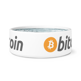 Bitcoin Dog Bowl - King Kong Crypto™