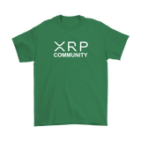 XRP Community T-Shirt - King Kong Crypto™
