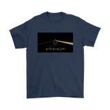 Ethereum x Pink Floyd T-Shirt - King Kong Crypto™