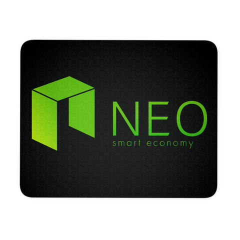 NEO Mousepad - King Kong Crypto™