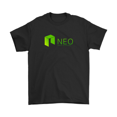 NEO Smart Economy T-Shirt - King Kong Crypto™