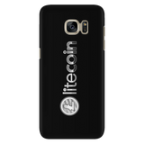 Litecoin Phone Case - King Kong Crypto™