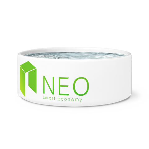 NEO Dog Bowl - King Kong Crypto™