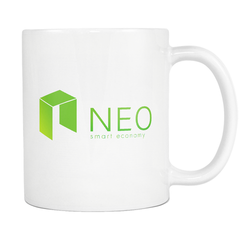 NEO Coffee Mug - King Kong Crypto™