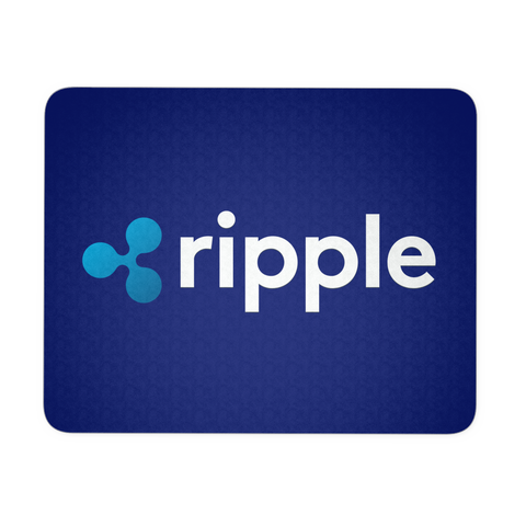 Ripple Mouse Pad - King Kong Crypto™