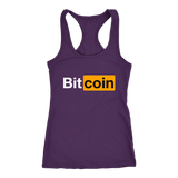 Bitcoin Hub Tank Top - King Kong Crypto™