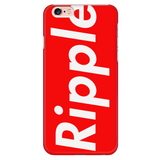 Supreme x Ripple | Phone Case iPhone & Galaxy - King Kong Crypto™