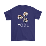 Ripple XRP YODL T-Shirt - King Kong Crypto™
