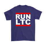 Litecoin Run LTC T-Shirt - King Kong Crypto™