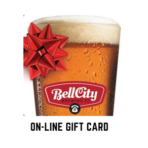 Gift Card (Online Sales)