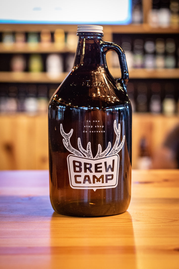 Growler BrewCamp - 3700ml
