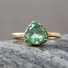 1.49ct Paraiba Tourmaline Ring