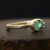 0.81ct Paraiba Tourmaline Ring