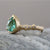 1.20ct Paraiba Tourmaline Ring