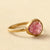 2.69ct Tourmaline Ring