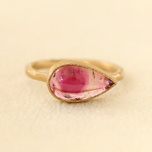 2.97ct Tourmaline Ring