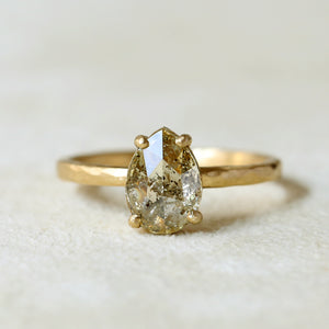 1.54ct diamond ring