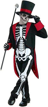 Forum Novelties Mister Bone Jangles Costume