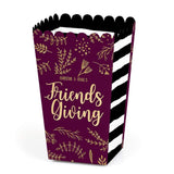 Personalized Elegant Thankful for Friends