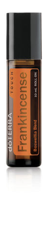 Frankinscense touch 10ml - Doterra single essential oil - Quartz & Co Australia