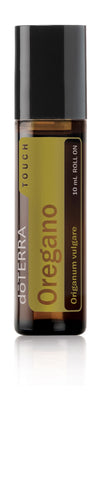 Oregano touch 10ml - Doterra single essential oil - Quartz & Co Australia