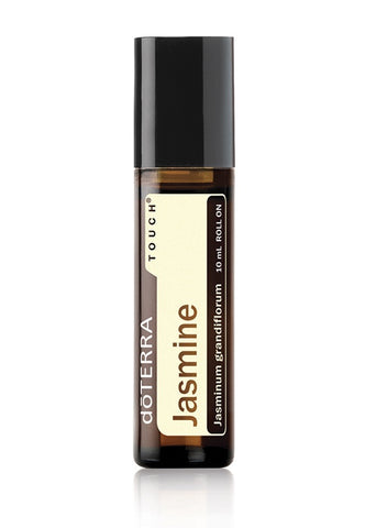 Jasmine touch 10ml - Doterra single essential oil - Quartz & Co Australia
