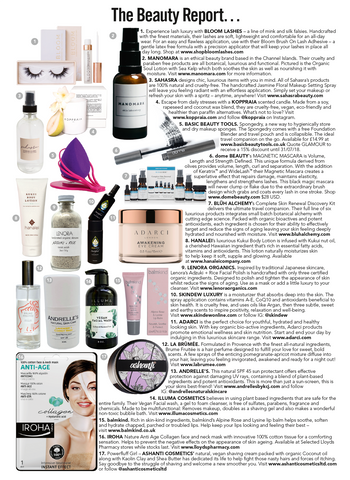 Andrelles-Natural-Skin-Care-Glamour-UK-Feature